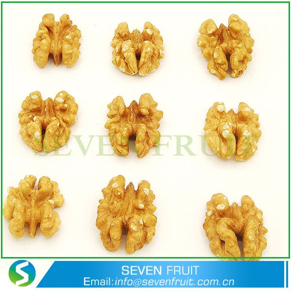 Grade A Dried Wholesale Light Halves Walnut Kernel